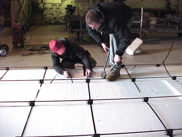Solarcrete wall system · http://www.solarcrete.com