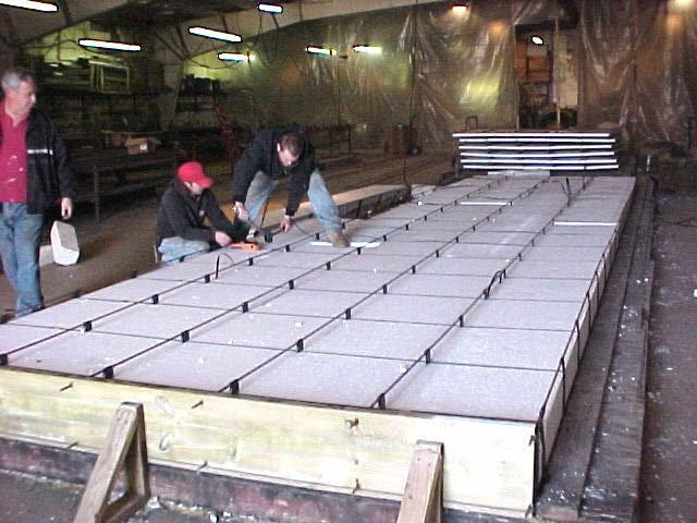 Solarcrete structural insulated panels styrohome news for Foam panel house