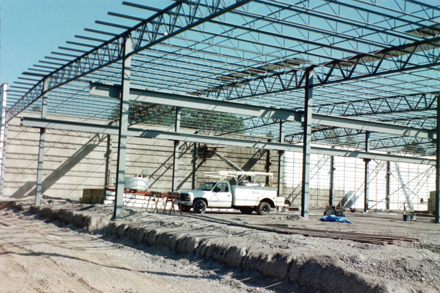 reinforcing steel frame picture 4 alex products building